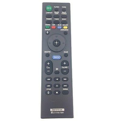 rmt ah111u remote control for ht rt5