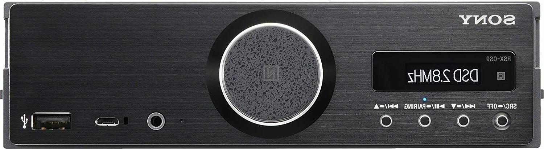 Sony Hi-Res Audio Media with