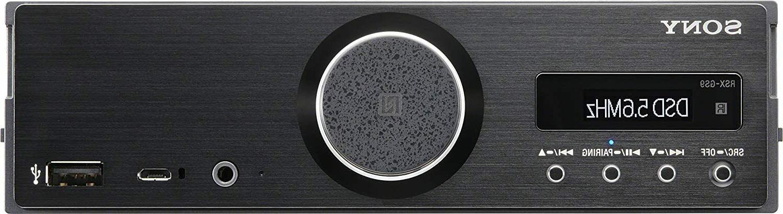 rsxgs9 hi res audio media receiver