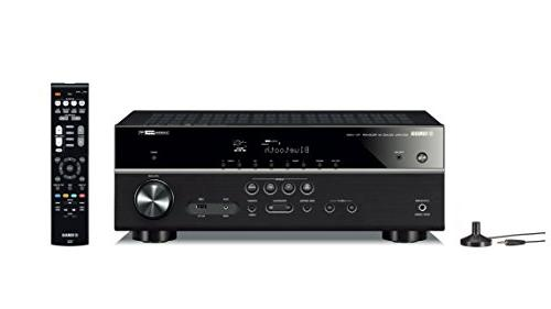 rx v485bl ultra av receiver