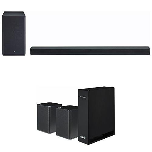 sk8y hi res audio soundbar