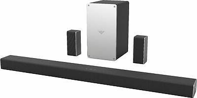 smartcast 5 1 wireless soundbar