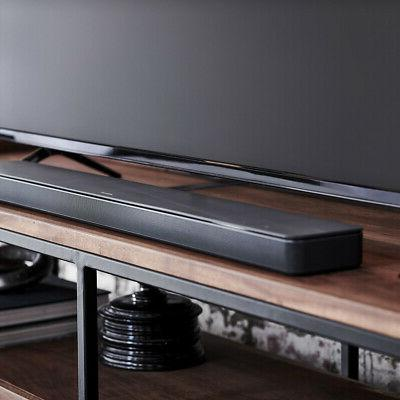 Bose Sound Bar 500 with Built-In Voice Control