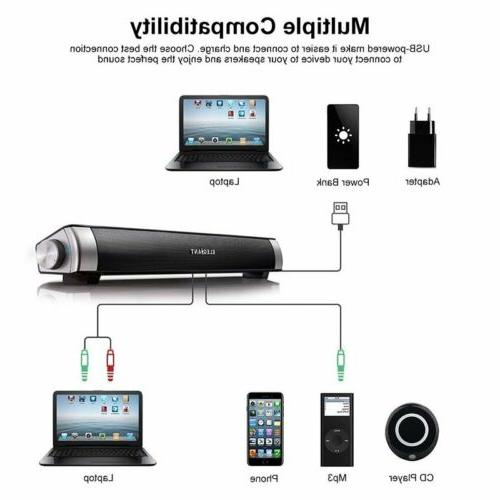 Surround System Wireless Subwoofer