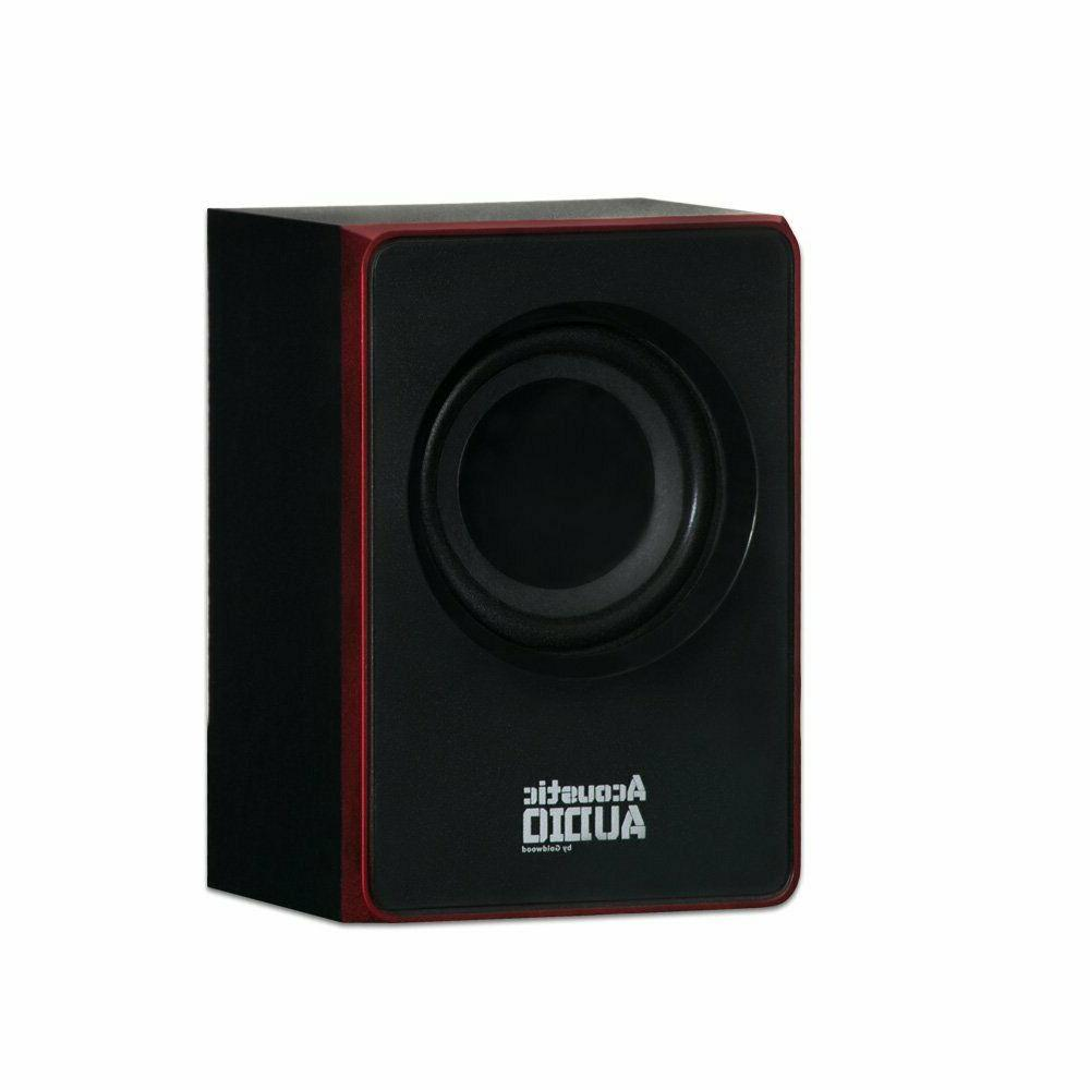 Surround System Computer Speakers Wireless TV Theater Bluetooth