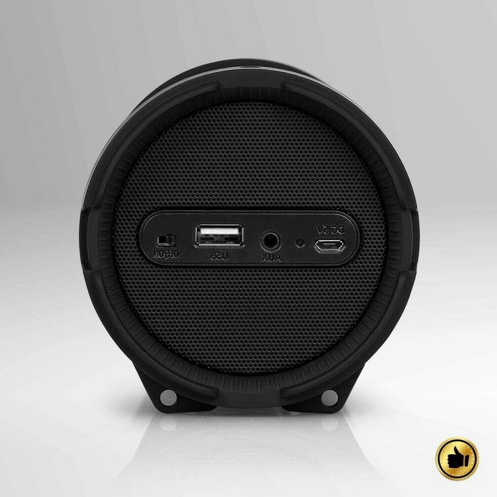Surround Sound Home Tube Portable