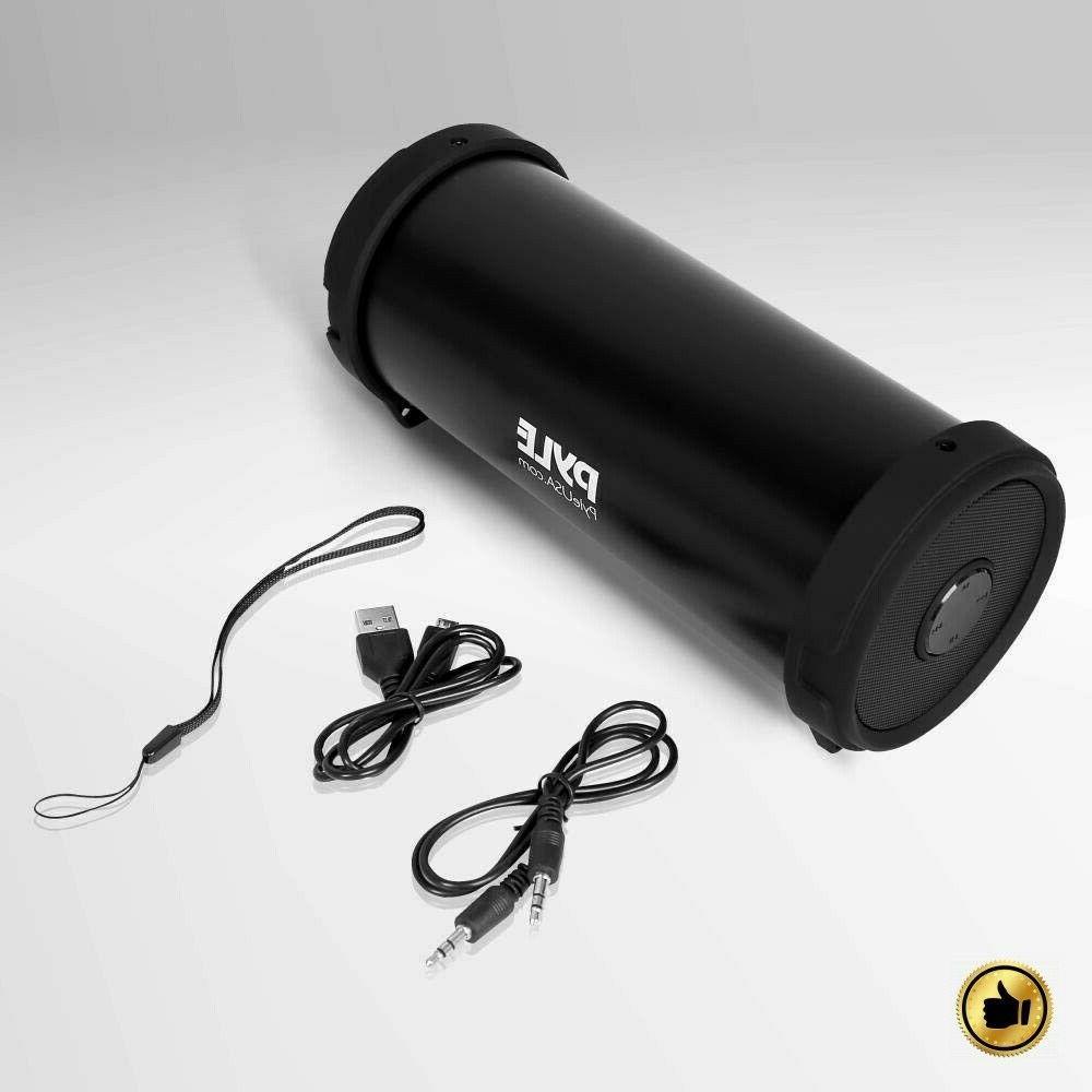 Home Tube Loud Portable