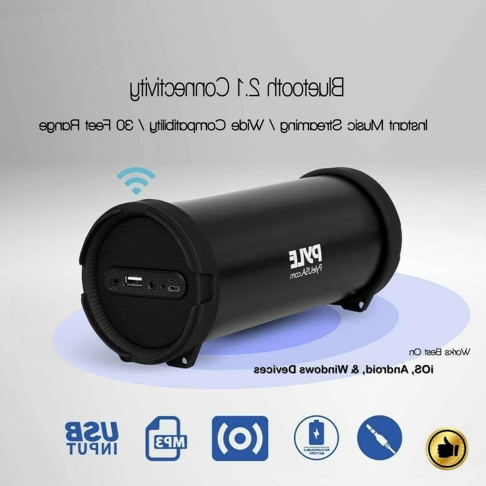 Surround Wireless Home Stereo