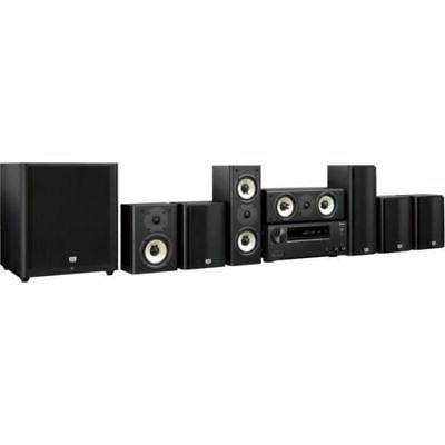 thx certified surround sound speaker