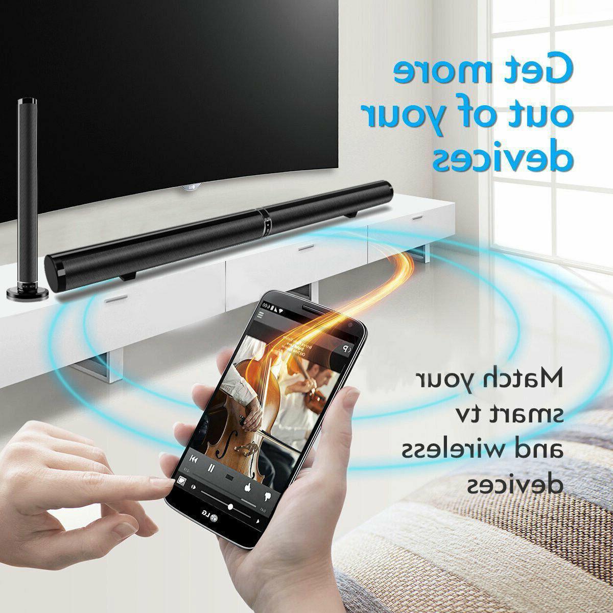 Bluetooth Sound Home TV