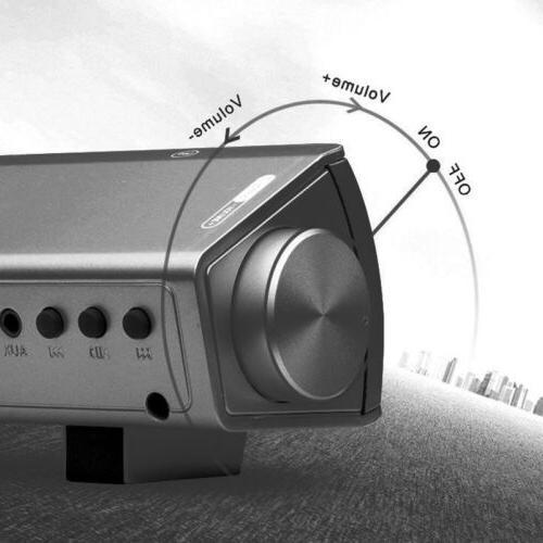 TV HomeTheater 4.2Bluetooth Sound Bar System Wireless