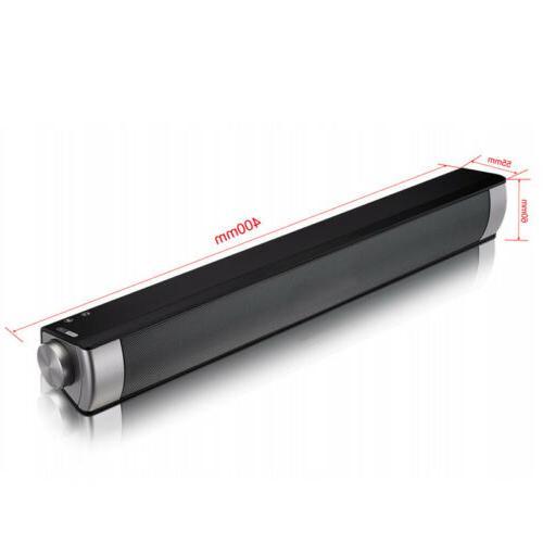 TV HomeTheater 4.2Bluetooth Sound Speaker Wireless