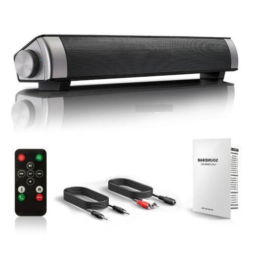 TV 4.2Bluetooth Sound Speaker System Wireless