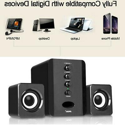 Speaker Sound Bar USB Soundbox