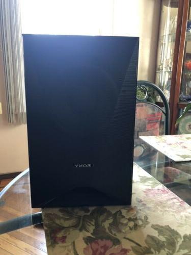 Sony Cinema System Speakers 1000W