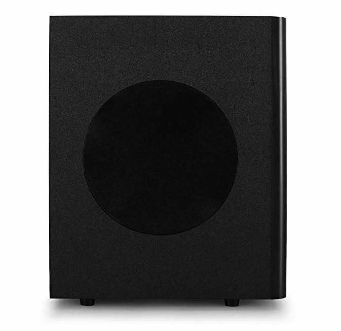 Wireless Surround Sound Home Set