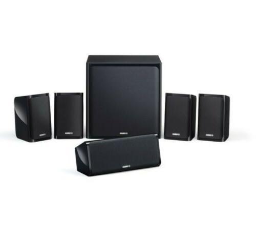 Yamaha 5.1 Theater System