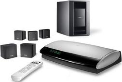 Bose Lifestyle 18 Black Series III DVD Home Entertainment Sy