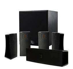 Martin Logan Motion System 1 5.1 Home Theater Speaker Bundle