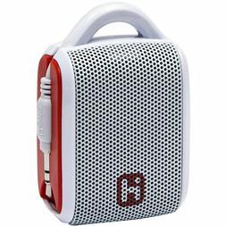 NEW iHome Micro Go iM54LBC Rechargeable Mini Speaker