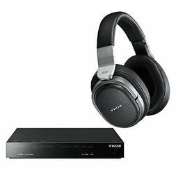 NEW SONY 9.1ch digital surround headphone system MDR-HW 700D