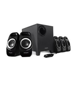 NEW Creative T6300 51MF4115AA002 Inspire 5.1 Speaker System