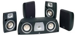 JBL NSP1 II 5-Piece Speaker System