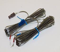 OEM Samsung Speaker Wire / Cords: HTH5500W, HT-H5500W, HTH65