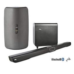 Polk Audio Omni SB1 Plus Premium Home Theater Sound Bar with