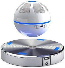 Ice Orb Levitating/Floating Wireless Portable Bluetooth Spea