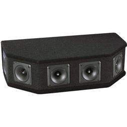 Pyle Pro Paht6 6 Way 300 Watt Tweeter Speaker Box