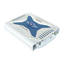 2.1 Bluetooth Marine Amplifier Receiver - Waterproof 4 Chann