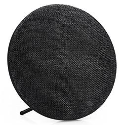 YAMANY Portable Bluetooth Speakers Stand Design Fabric Mater
