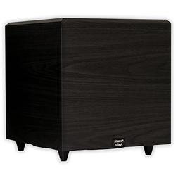 """Acoustic Audio PSW12 Home Theater Powered 12"""" Subwoofer Blac"""