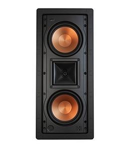 Klipsch R-5502-W II In-Wall Speaker - White