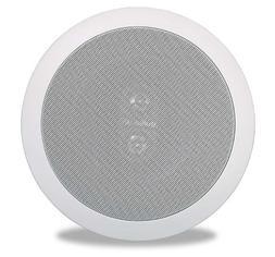 Polk Audio RC6s 100 W RMS Speaker - 1 Pack - White - 40 Hz t