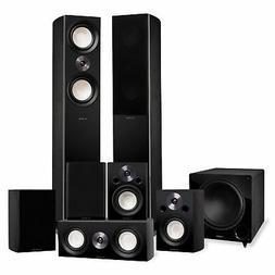 Reference Surround Sound Home Theater 7.1 Speaker System - B