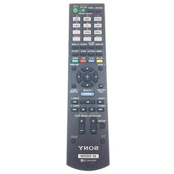 SONY Remote Control RM-AAU120 for HT-SS380 STR-KS380 Surroun