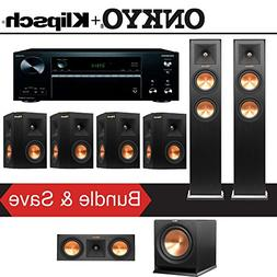 Klipsch RP-250F 7.1-Ch Reference Premiere Home Theater Syste