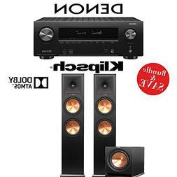 Klipsch RP-280FA 2.1.2-Ch Reference Premiere Dolby Atmos Hom