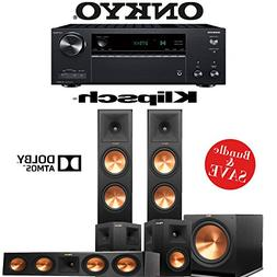 Klipsch RP-280FA 5.1.2-Ch Reference Premiere Dolby Atmos Hom