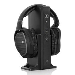 SENNHEISER RS175 Surround-Sound rechargeable digital Wireles