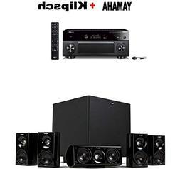 Yamaha RX-V2085 9.2-Channel AV Receiver MusicCast + Definiti