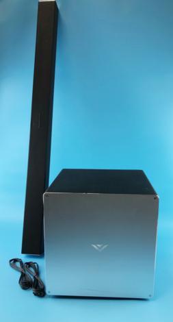 Vizio SB46514-F6 46 Inch 5.1.4 Home Audio Surround Sound Sys