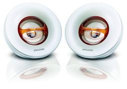 Philips SBA1500/37 portable speaker system