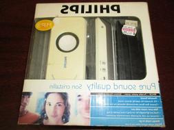 Philips SBA220/37, portable speaker system    B1