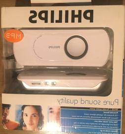 NEW Philips SBA220 37 portable speaker system