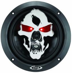 BOSS Audio SK653 Phantom Skull 6.5-Inches 3-way 350W Full Ra