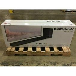 LG SK9Y 5.1.2 ch High Res Audio Sound Bar with Dolby Atmos