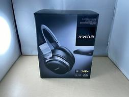 SONY 9.1ch digital surround headphone system sealed type MDR